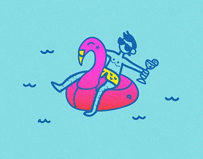 GiRLTHING x BOYTHiNG Summer Launch
