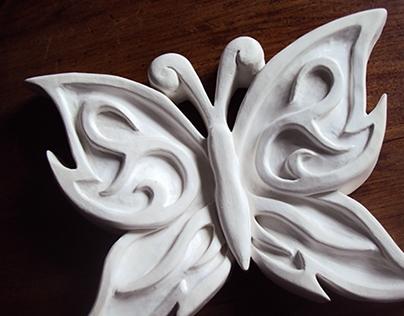 Sculpture / Escultura