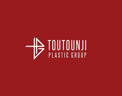 Toutounji Plastic Group   Brand Identity & Packaging