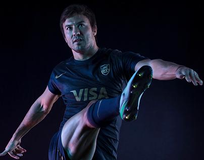 Nike-Los Pumas