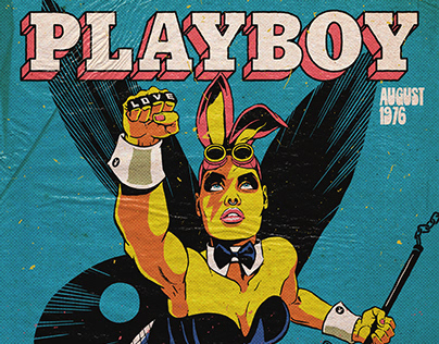 Playboy X Butcher Billy | The Unreleased Art Pieces