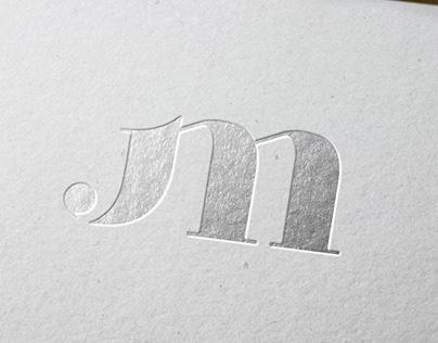 """Logo for """"Johann Montet"""" Fine Art Photography"""