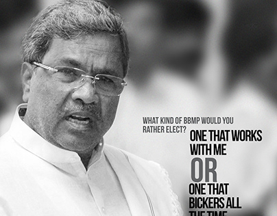 Karnataka Chief Minister for Election Campaign