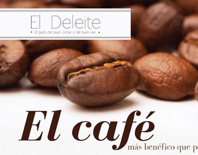 El Cafe.