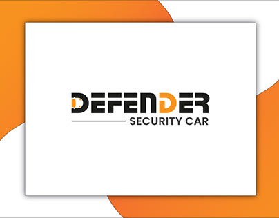 Defender Security Car Logo