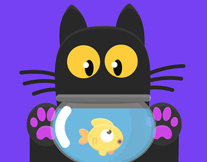 The Cat and the Fishbowl