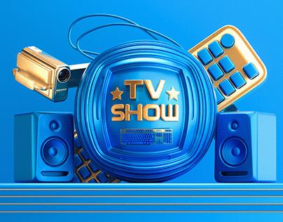 TV Show Campanha