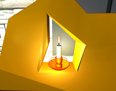 Model 3D Design