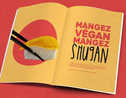 Campagne - Shugan