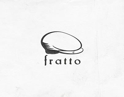 Fratto Logo Design
