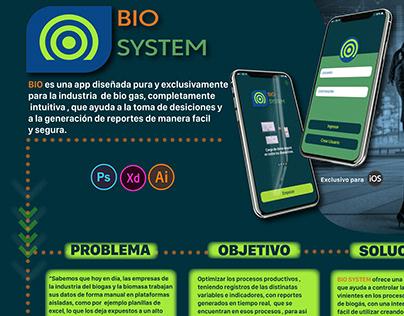 Bio 4.0 diseño ux/ui