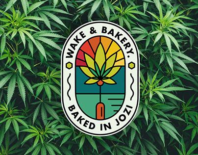 Wake & Bakery - Logo