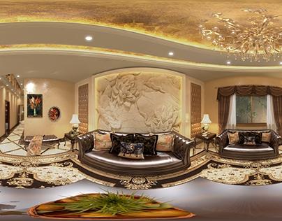 Makarm ArAr Villa Type A