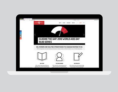 Website for ICAD