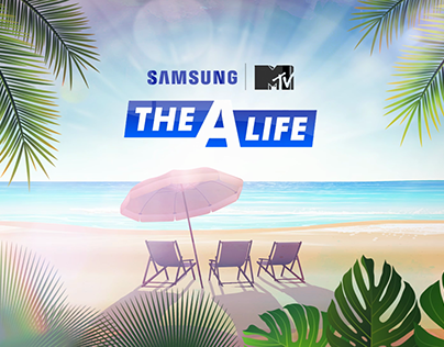 MTV The A Life (Opening Title Sequence)