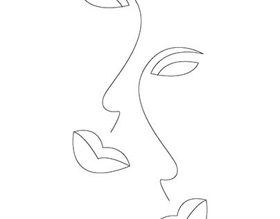 Line Art - Devious