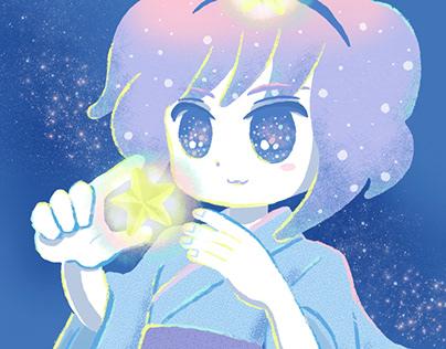 STAR festival hikoboshi