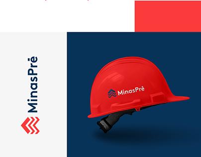 MinasPré | Brand