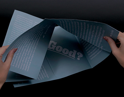 What is Good? | Design Reader