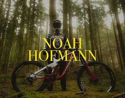 Noah Hofmann X Kona Bikes
