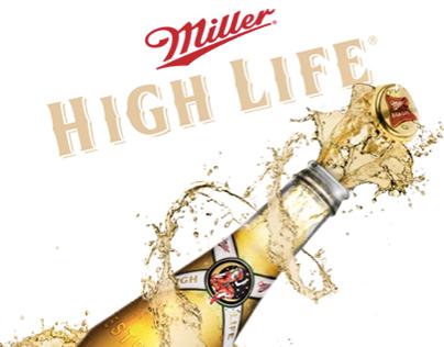 Poster Let's Celebrate Life | MHL