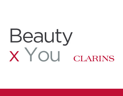 [Pitch] Beauty x You Clarins