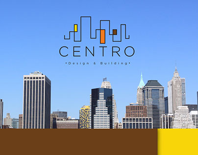 Centro Design & Building - Web Design