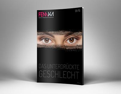 FEMKA Magazine