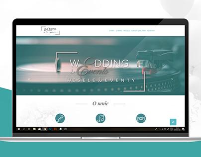 Webdesign | event-wedding.pl