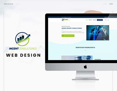 Web Design | Incent Consultores