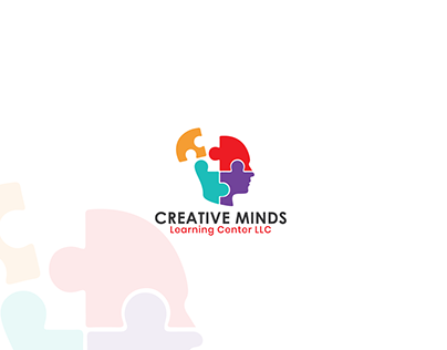 Creative mind logo