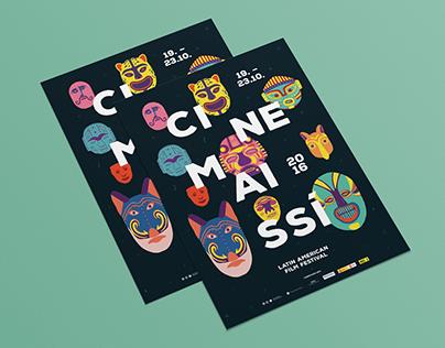 Cinemaissí – Latin American Film Festival 2016