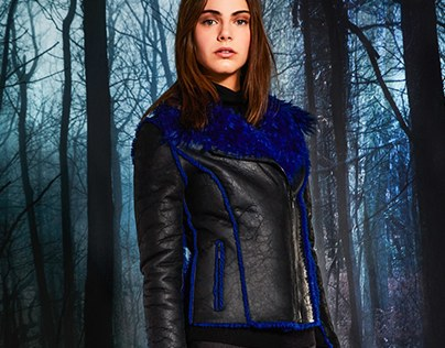 ELIE TAHARI COLLECTION   Fall 2015