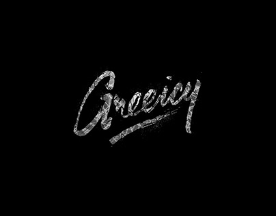 GREEICY // OPENING VISUALS