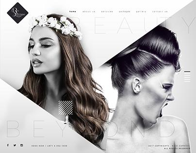 Ricci-Capricci   Beauty Salon