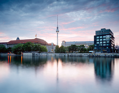 Berlin Cityscapes