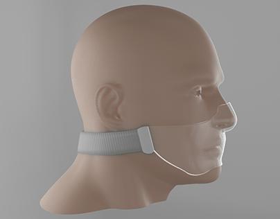Ilustrações 3D | Artigo Científico