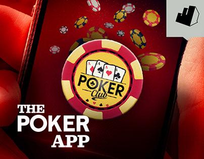The POKER App