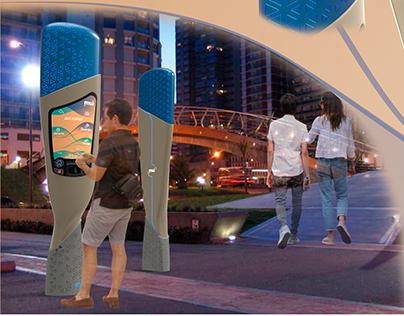 Módulo Urbano Interactivo (MUI)