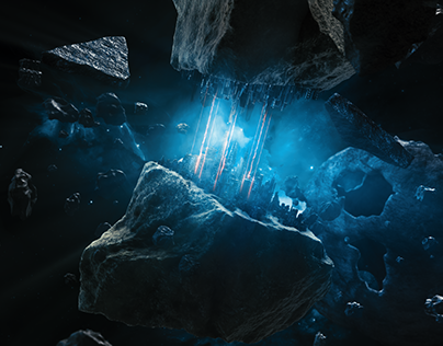 A Star Wars story: my interpretation of the Ring of Kaf