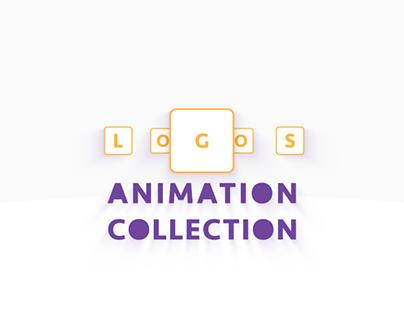 LOGOS ANIMATION COLLECTION