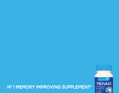 Nº 1 Memory Improving Supplement