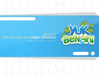 Game Booklet - YUK BENAHI
