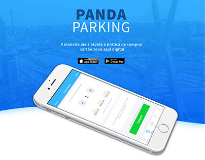 Zona Azul Panda Parking