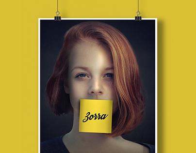 Campaña social en contra del maltrato hacia la mujer
