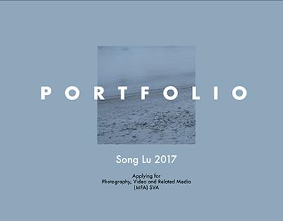 Song Lu Photography Portfolio