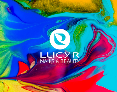 Branding for Lucy R Nails & Beauty