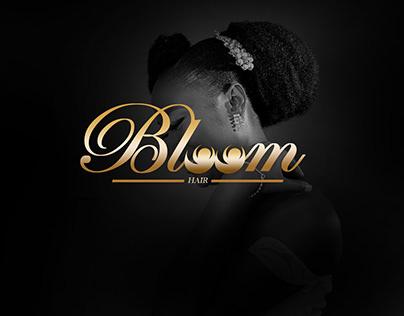 Bloom Hair Brand