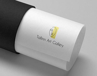 Tallinn Art Gallery identify
