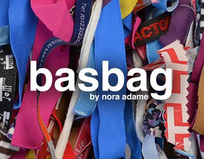 Basbag Website